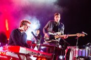 Foster the People at the Santa Barbara County Bowl