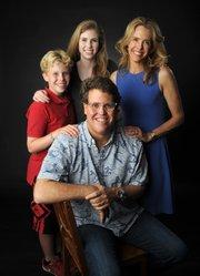 Brittingham Family