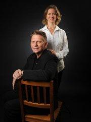 Rodney and Allison Gustafson