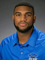 Alan Williams, UCSB basketball