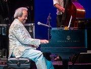 New Orleans Legends - Allen Toussaint Live at the Lobero Theatre