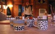Ceramics courtesy of Otherwild