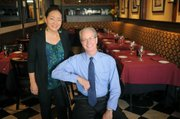 Opal owners Tina Takaya and Richard Yates have lead the charge against Edison (September 2013)