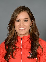 Jessica Escalante, SBCC track and field.