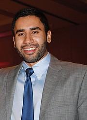 Osaama Saifi
