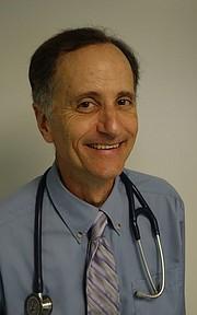 Dr. Ron Faoro