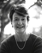 Dr. Helen Caldicott