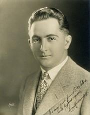Percy Heckendorf