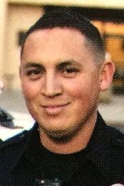 Officer John Reyna