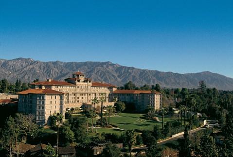 Langham Huntington Pasadena hotel