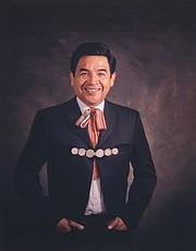 Alberto Paul Pizano
