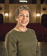 Dianne Vapnek is founder, executive director, and artistic director of DANCEworks.