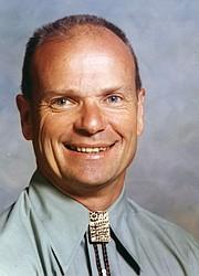 John Ehrenborg