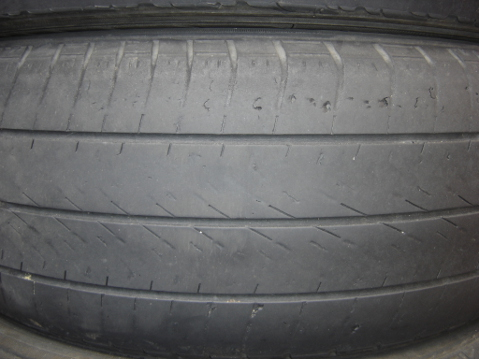 Oil Change And Tire Rotation >> Wear and Care of Tires