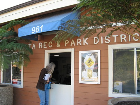 Isla Vista's claim to a governmental entity is the Recreation & Park District. AB 3 hopes to change that.