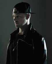 <b>HOMEBOY ADVANTAGE: </b>Goleta-born Justin Boreta is one-third of The Glitch Mob, a group formed in 2006 from a deejay collective and born of the Los Angeles electronic music scene.