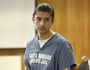 Isla Vista shooting suspect Jose Gutierrez.