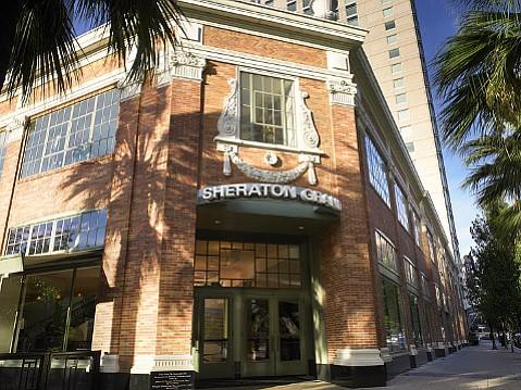 Sheraton Grand Sacramento