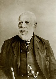 Pio Pico, the last Mexican governor of California, was cousin to Salomon Pico.