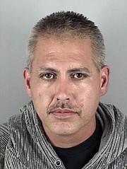 Matt Crandall, 44, of Santa Maria