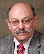 David Bearman, M.D.