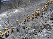 Gibraltar Fire (Oct. 29, 2014)