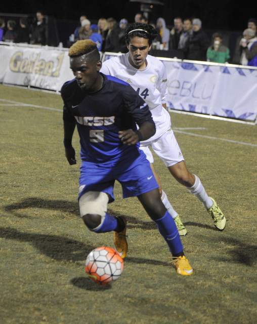 UCSB Mens Soccer Team Heads To Big West Championship