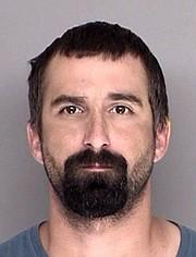 Justin Lee Davison, 36, of Lompoc