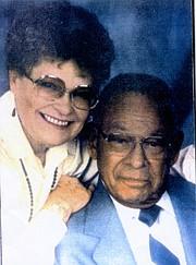 Gayle and Steve Henson