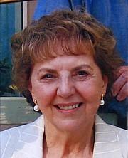 Helen Stathis