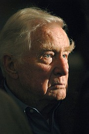 George Gaynes (Dec. 9, 2006)