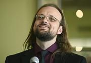 Jay Freeman