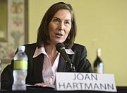 Joan Hartmann