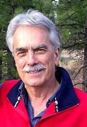 Prof. Bruce Luyendyk