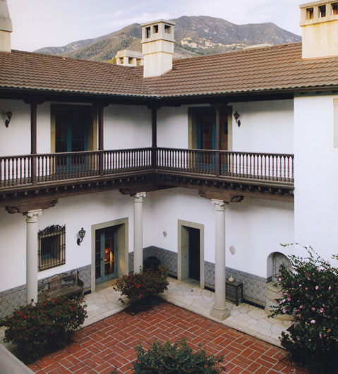 Appreciating Spanish Colonial Style