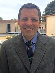Brett Larsen