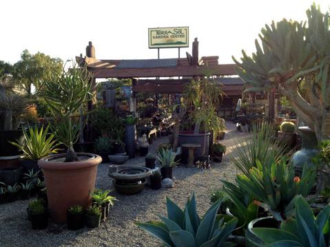 By Courtesy Photo. Terra Sol Garden Center: ...