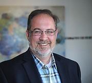 Ken Oplinger