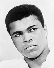 Muhammad Ali: 1942-2016