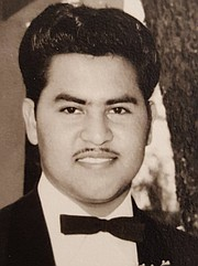 Manuel Barajas