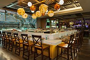 Umi Sushi and Oyster Bar