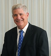 <b>RECENT REQUEST: </b> Farr lobbied Cottage CEO Ron Werft to not cut funding for homeless services.