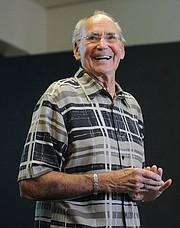 Ernie Brooks