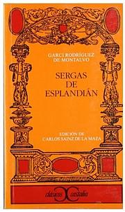 <em>Sergas de Esplandián</em>
