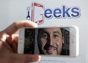 iGeeks' Daniel Guerrera