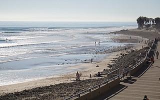 Ventura promenade