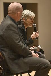 Jill Stein and David Cobb