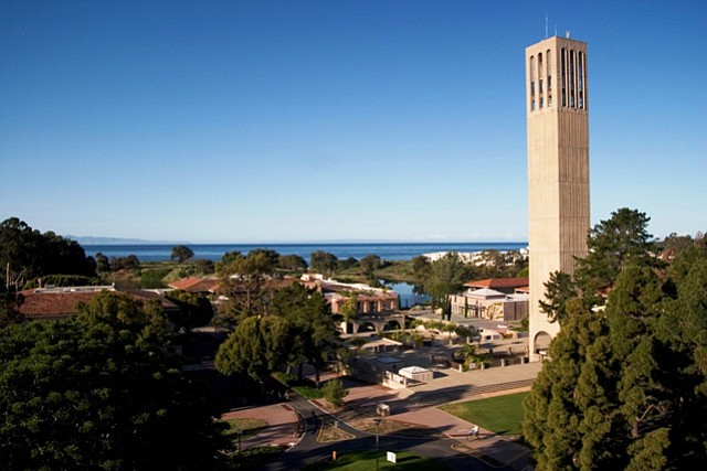Arts, humanities, and sciences programs at UC Santa Barbara — which received $132 million in federal grants last fiscal year — will all suffer under Trump's proposed budget cuts.