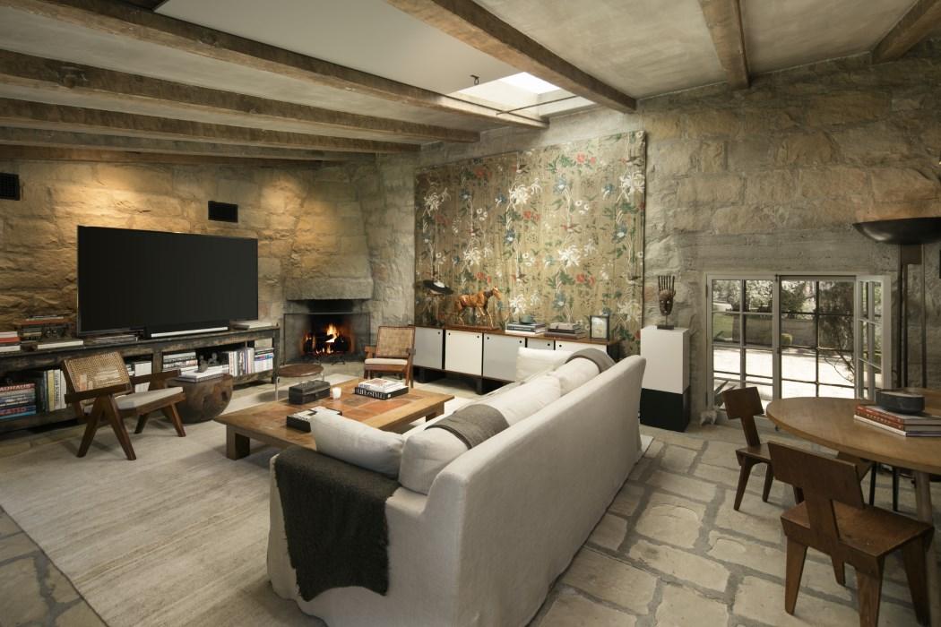 Ellen Degeneres Lists Montecito Estate For 45 Million