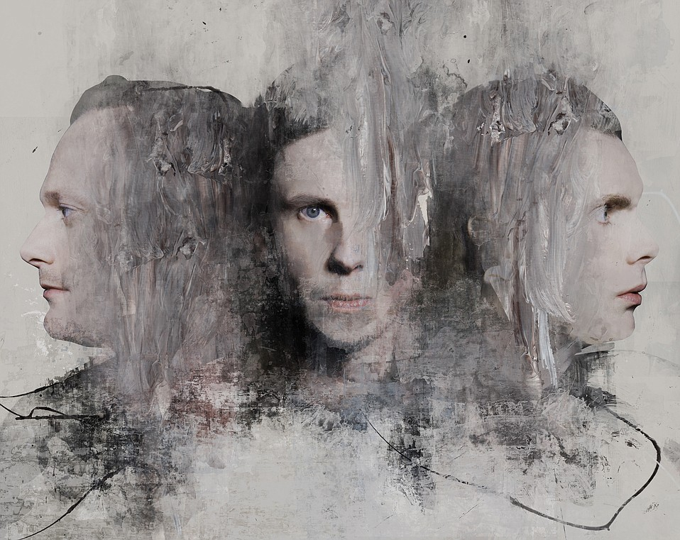 "Now a three-piece band, Sigur Rós is figuring out exciting new ways to play their songs. ""It's been an amazingly fun and joyful experience,"" bassist Georg ""Goggi"" Hólm said."